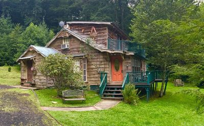 Photo for Enchanted Cottage In Ashe County