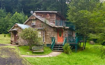 Enchanted Cottage In Ashe County