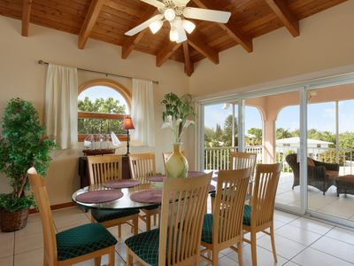 Photo for Marathon Key 4 BDR Home w/ Private Pool,  Hot Tub & Ocean View