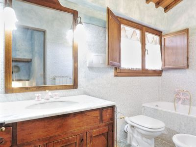 Photo for House in San Casciano in Val di Pesa with Parking, Internet, Washing machine, Air conditioning (117917)