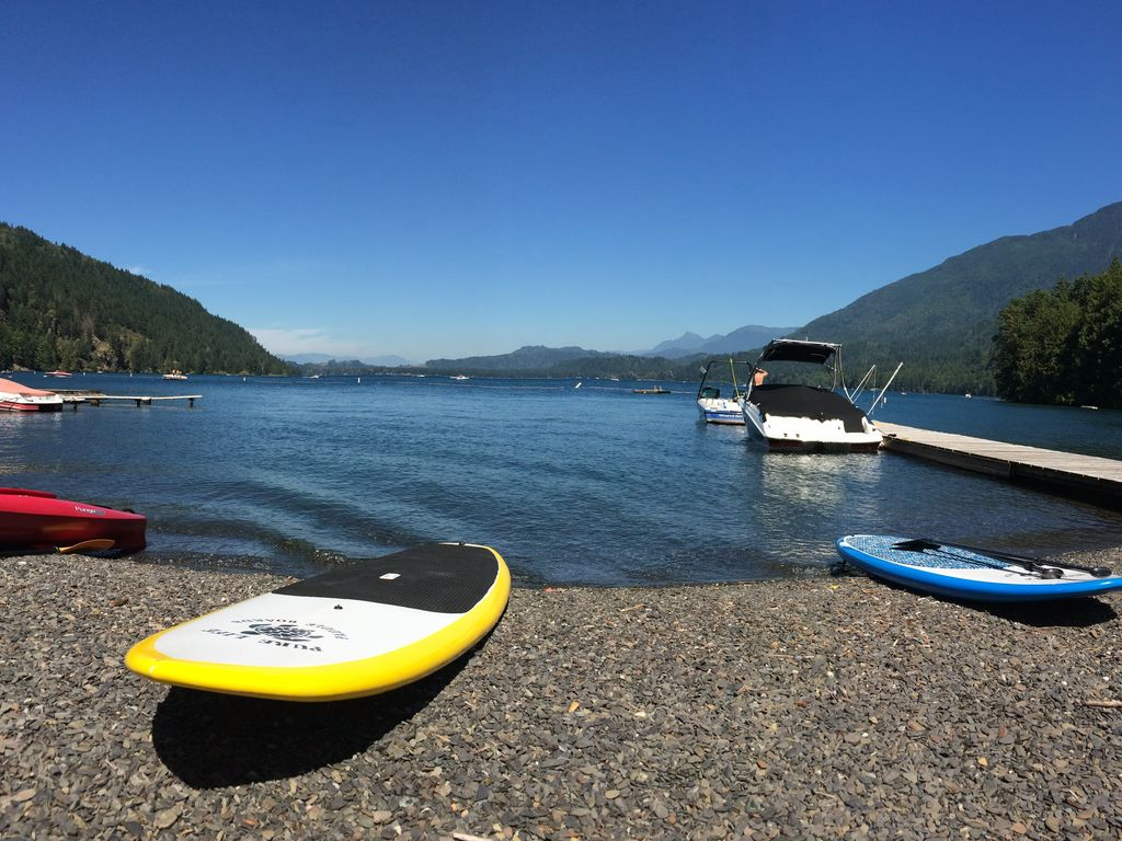 Tour The Lake On Paddleboards Signed Waiver Required