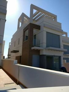 Photo for House with terrace and pool, near the beach and harbor