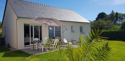 Photo for New house between crozon and morgat beach