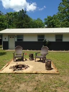Little Coon Guest House-Catch & release fishing available