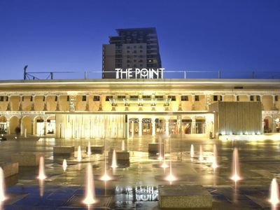 Photo for Luxury Apartment Tigne Point With Pool