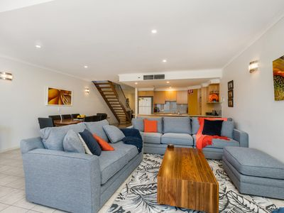 Photo for 2/8 Lawson Street, Byron Bay - Absolute Solace