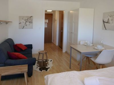 Photo for Apartment in the center of Siviez with Lift, Parking, Terrace (42871)