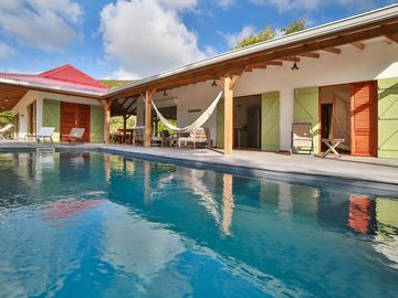 Villa Jacaranda awaits you for a wonderful holiday!