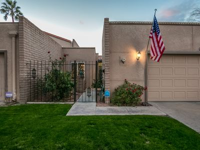Photo for 2BR Townhome Vacation Rental in Phoenix, Arizona