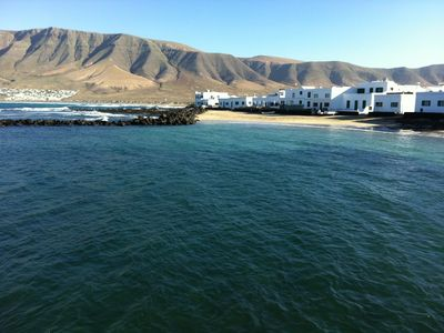 Photo for APARTMENT NEAR THE BEACH OF FAMARA IDEAL FOR COUPLES OR FAMILIES WITH CHILDREN