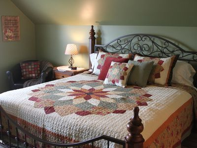 Photo for Martha's Guest Suite: Less than 3 miles from Sight and Sound Theater.