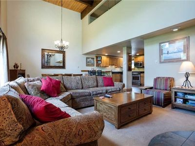 Photo for Storm Meadows Townhome 28