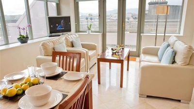 Photo for Park Place Apartments, Highstreet, Kilarney, Co.Kerry - 2 Bed - Sleeps 4