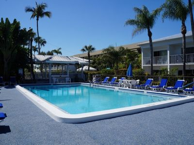 Photo for Caribe Beach Resort; Spinnaker standalone cottage