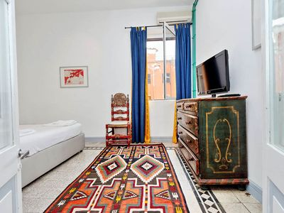Photo for 1BR House Vacation Rental in Roma