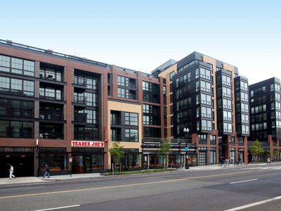 Photo for 1 Br Apt. In The Best Building In Dc! Above Trader Joe's.