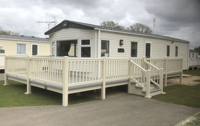 Photo for 2BR Caravan Vacation Rental in Tattershall, England