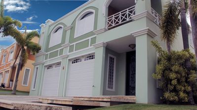 Photo for The perfect home for business or vacation 20 minutes from San Juan and beaches