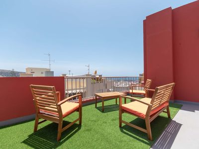 Photo for Mego 1 - 2 bed Central Los Cristianos