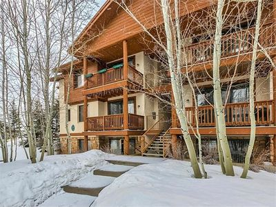 Photo for Park City Rental! Beautiful fully-furnished condo for rent in Pinebrook