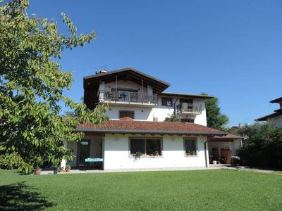 Photo for Cividale del Friuli Apartment, Sleeps 5 with Air Con and Free WiFi