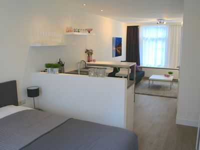 The home To Stay In Centre Amsterdam
