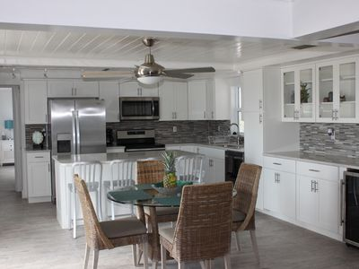 Photo for Oceanfront- Newly Renovated BeachHouse minutes from historic St. Augustine