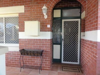 Photo for Charming South Perth Cottage Beautifully restored Up to 40% discount