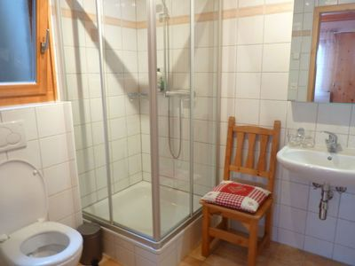 Photo for Vacation home L'Ecureuil noir in Ovronnaz - 6 persons, 3 bedrooms