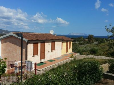 Photo for 1BR Apartment Vacation Rental in Baia Sant'Anna, Sardegna