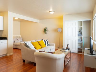 Photo for Apartment Vacation Rental in Berkeley, California