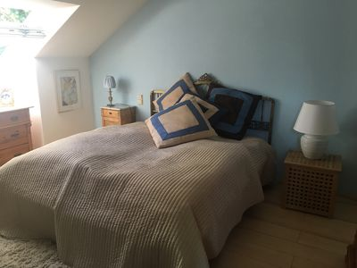 Photo for Spacious apartment in the middle of the nature park