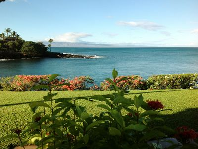 Photo for Napili Point A16-Your Island Paradise - Fully A/C