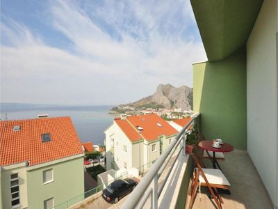Photo for Sea View apartment Omiš