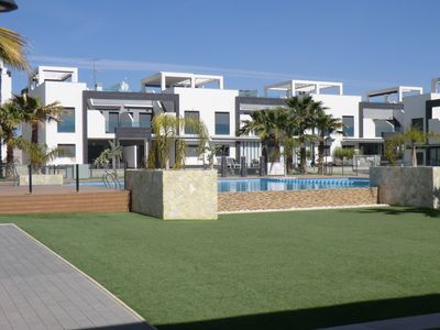 Photo for Holiday Houses - Oasis Beach 2