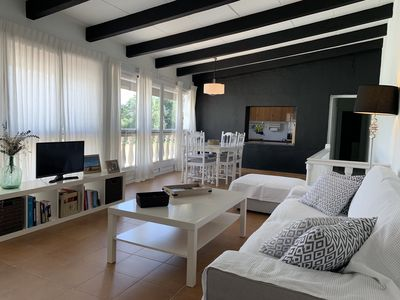 Photo for Apartment in Colomers, Costa Brava, Girona
