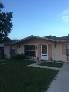 Photo for 2BR House Vacation Rental in St Augustine, Florida