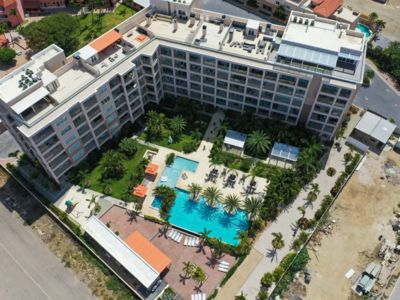 Photo for MODERN APARTMENT IN LEVENT IN FRONT OF EAGLE BEACH