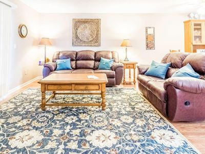 No Pets | Indoor/Outdoor Pool | Wi-Fi | Walk-out | 76 (E1906)