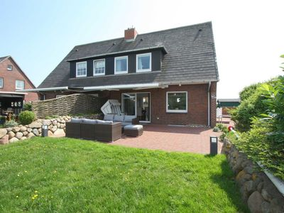 Photo for 4BR House Vacation Rental in Wenningstedt-Braderup (Sylt)