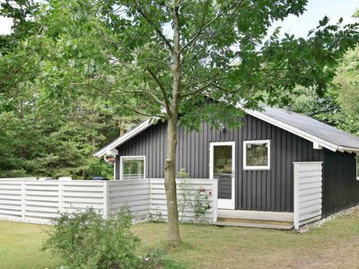 Photo for Contemporary Holiday Home in Oksbøl with Terrace