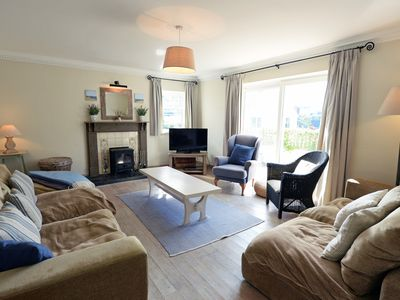 Photo for 2BR House Vacation Rental in Saundersfoot, Wales