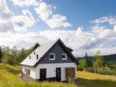 Photo for 8-person chalet in the holiday park Landal Winterberg - in the mountains/rolling countryside