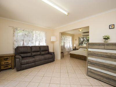Photo for 1BR House Vacation Rental in Nelly Bay, QLD