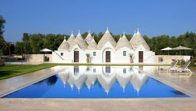 Photo for Villa Trullo at Puglia