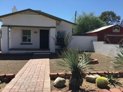 Photo for CHARMING GREAT CENTRAL LOCATION FULLY RENOVATED