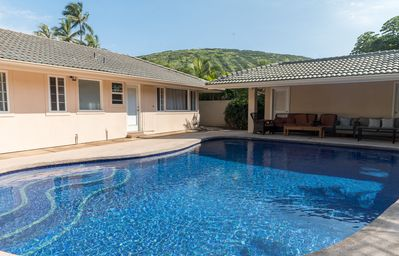 Photo for 4BR Guest House/pension Vacation Rental in Honolulu, Hawaii