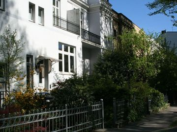 Rotherbaum, Hambourg, Hambourg, Allemagne