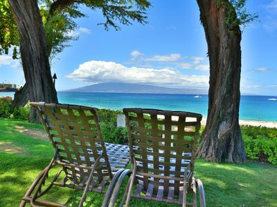 Photo for Maui Kaanapali Villas Studio #A221 - New to Chase 'N Rainbows Family of Condos