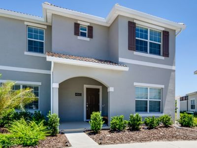 Photo for Imagine Your Family Renting This Amazing Home on Storey Lake Resort with the Best 5 Star Amenities, Orlando Townhome 2726